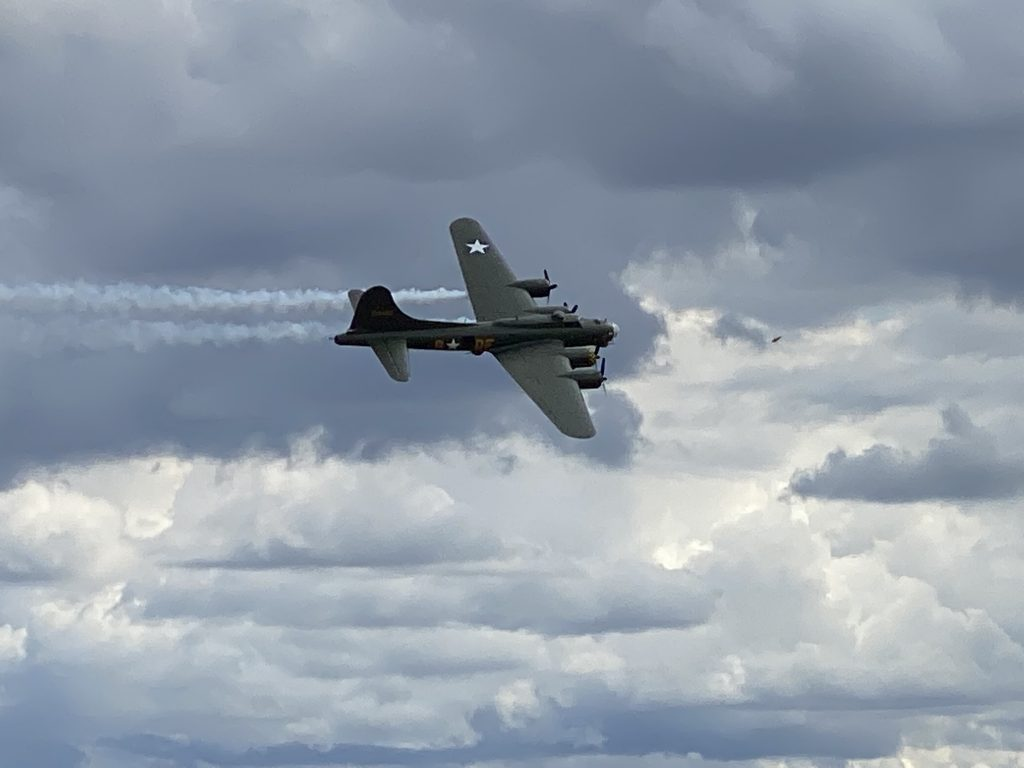 East Kirkby Airshow Makes a Sell Out Return!